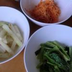 第12回 チャリティ Korean Cafe in 世界を旅する料理教室