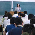 講師としての出発点