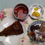 「太りにくい習慣を手に入れる!マインドフルネスセミナー&薬膳スイーツのお茶会」を開催しました