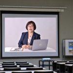 withコロナ時代の研修は「小人数+会議室+オンライン」