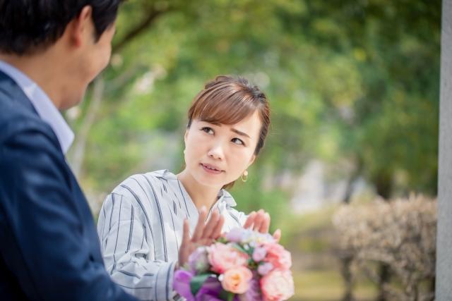 好きな人をデートに誘ってセクハラになるのはどんなときか
